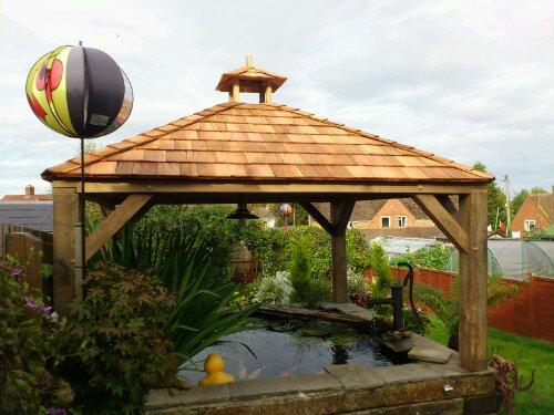 Carpenter in Gloucester